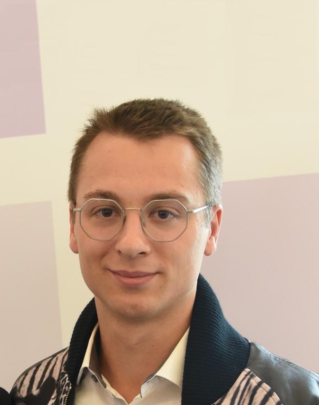 Max Tretter